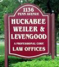 Huckabee, Weiler, & Levengood, P.C.