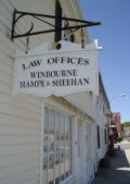 Law Offices of Winbourne, Hampe & Sheehan