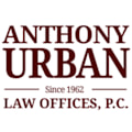 Law Offices of Anthony Urban