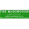 The McDonough Law Office