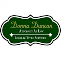 Donna Duncan, Attorney at Law