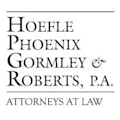 Hoefle, Phoenix, Gormley & Roberts, P.A.
