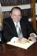 Greenberg, Hyman J. Esq. 1920-2008