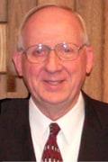 Anderson, John B.
