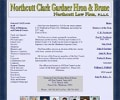Northcutt Clark Gardner Hron & Brune - Northcutt Law Firm PLLC