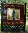 Beau Seaton Attorney At Law