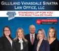 Gilliland Vanasdale Sinatra Law Office, LLC