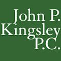 John P. Kingsley, P.C.