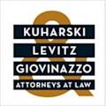 Kuharski, Levitz & Giovinazzo, Esqs.