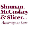 Shuman, McCuskey & Slicer, PLLC.