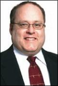 O'Brien, Jonathan P. Ph.D.