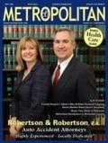 Robertson & Robertson, Accident & Injury Attorneys