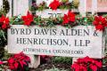 Byrd Davis Alden & Henrichson, LLP