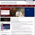 Levins Tax Law