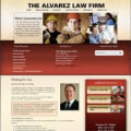 The Alvarez Law Firm