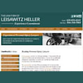 The Law Firm of Leisawitz Heller