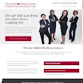 Jackson & Associates Attorneys And Counselors At Law