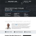 Wolfrey Law, PLLC