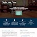 Taylor Law Firm