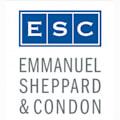 Emmanuel Sheppard & Condon