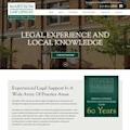 Martson Law Offices - Martson North
