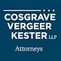 Cosgrave Vergeer Kester LLP