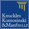 Knuckles, Komosinski & Manfro, LLP