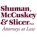 Shuman McCuskey & Slicer, PLLC