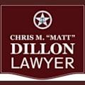 """Chris M. """"Matt"""" Dillon Lawyer"""
