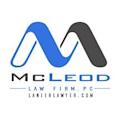 Mcleod Law Firm, P.C.