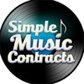 Simple Music Contracts