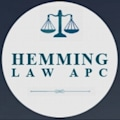 Hemming Law APC Image