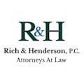 Rich & Henderson, P.C. Image