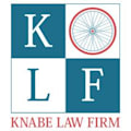 Logo of Knabe Law Firm Co., L.P.A.