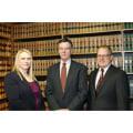 Law Offices of Bailey, Duskin, & Peiffle, P.S. Image