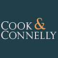 Logo of Cook & Connelly