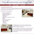 Schechter Law Firm PC Image