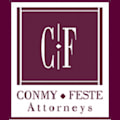 Logo of Conmy Feste, Ltd.