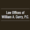 Image del logo del despacho de William A. Curry, P.C.