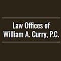 Image del logo del despacho de William A. Curry, P.C.