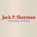 Jack P. Sherman, Attorney at Law Image