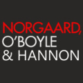 Logo of Norgaard, O'Boyle & Hannon