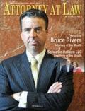 Bruce M. Rivers Image