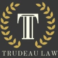 Logo of Trudeau Law