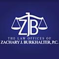 Zachary J. Burkhalter, P.C. Image