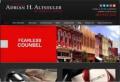 Law Offices of Adrian H. Altshuler & Associates