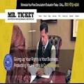 Mr. Ticket - Law Offices of Amir Soleimanian & Associates, Inc.
