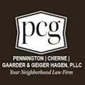 Pennington, Cherne, Gaarder & Geiger Hagen, PLLC