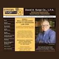 David A. Burge Co., L.P.A.