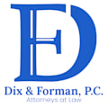 The Law Offices of Dix & Forman, P.C.